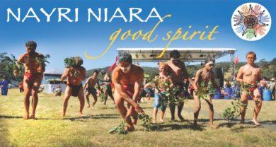 NAYRI NIARA Good Spirit Festival
