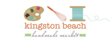Kingston Beach Handmade Market