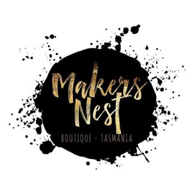 Makers Nest Handmade Boutique pop-up