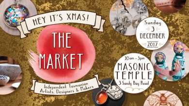 The Market – Christmas event