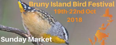 Bruny Island Bird Festival