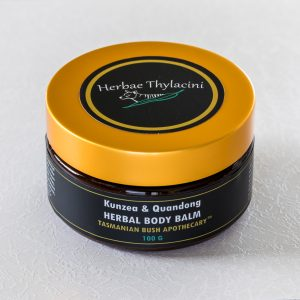 Kunzea & Quandong Herbal Body Balm