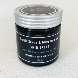 Wattle Seeds & Marshmallow Skin Treat
