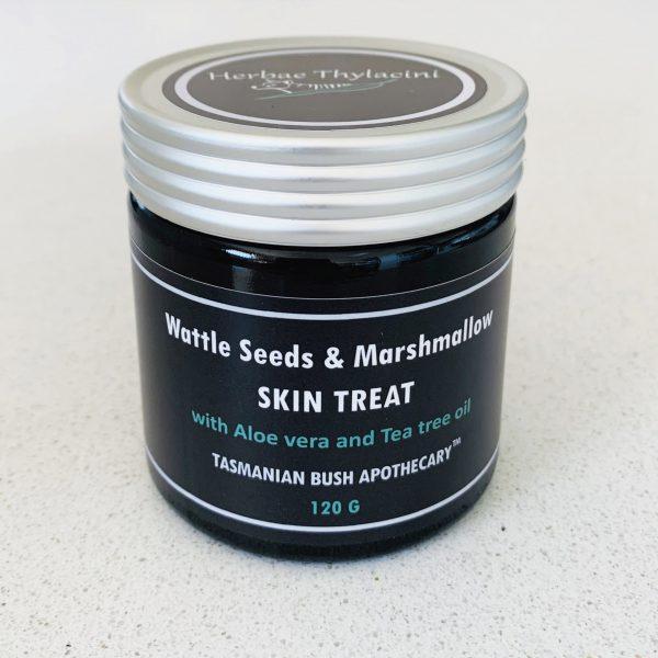 Wattle Seeds & Marshmallow Skin Treat